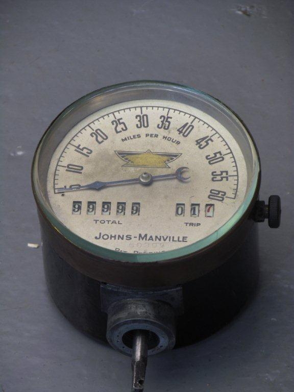 #14 Johns Manville