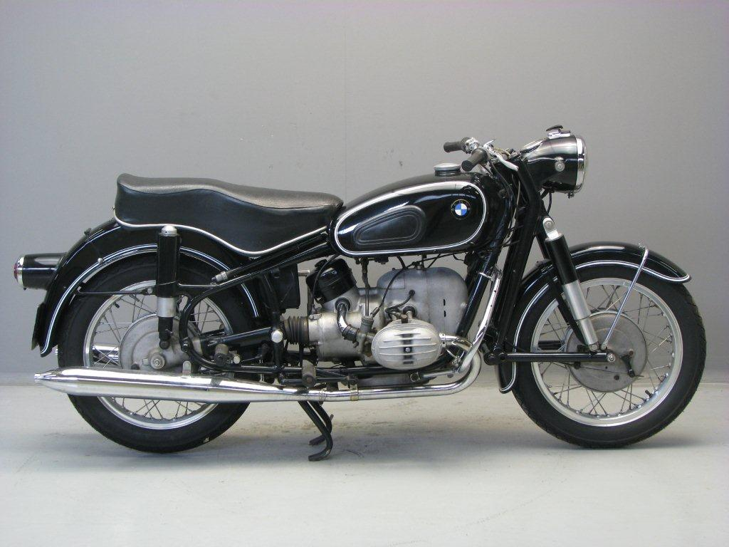 bmw 1958 r50 500 cc 2 cyl ohv yesterdays. Black Bedroom Furniture Sets. Home Design Ideas