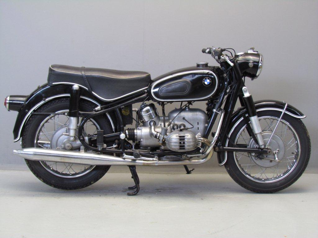 bmw 1966 r50 500 cc 2 cyl ohv yesterdays. Black Bedroom Furniture Sets. Home Design Ideas