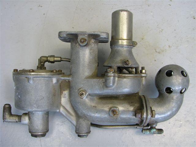 #07 Carburetor