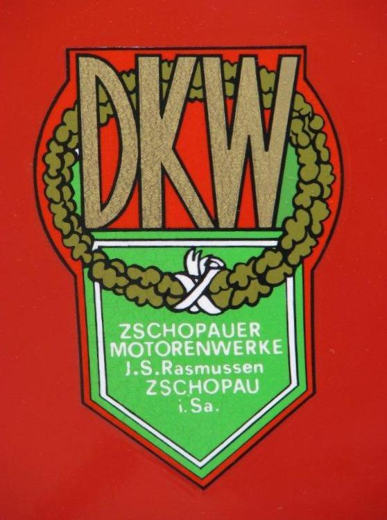Dkw 1929 Racer Yesterdays