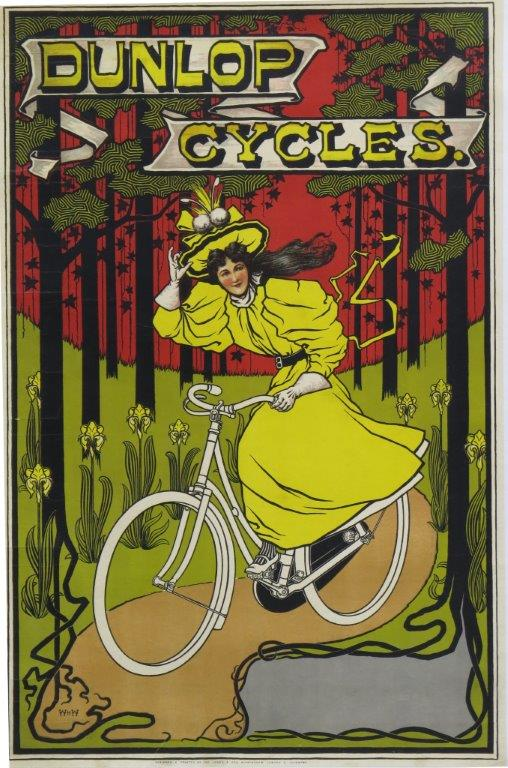 Dunlop Cycles