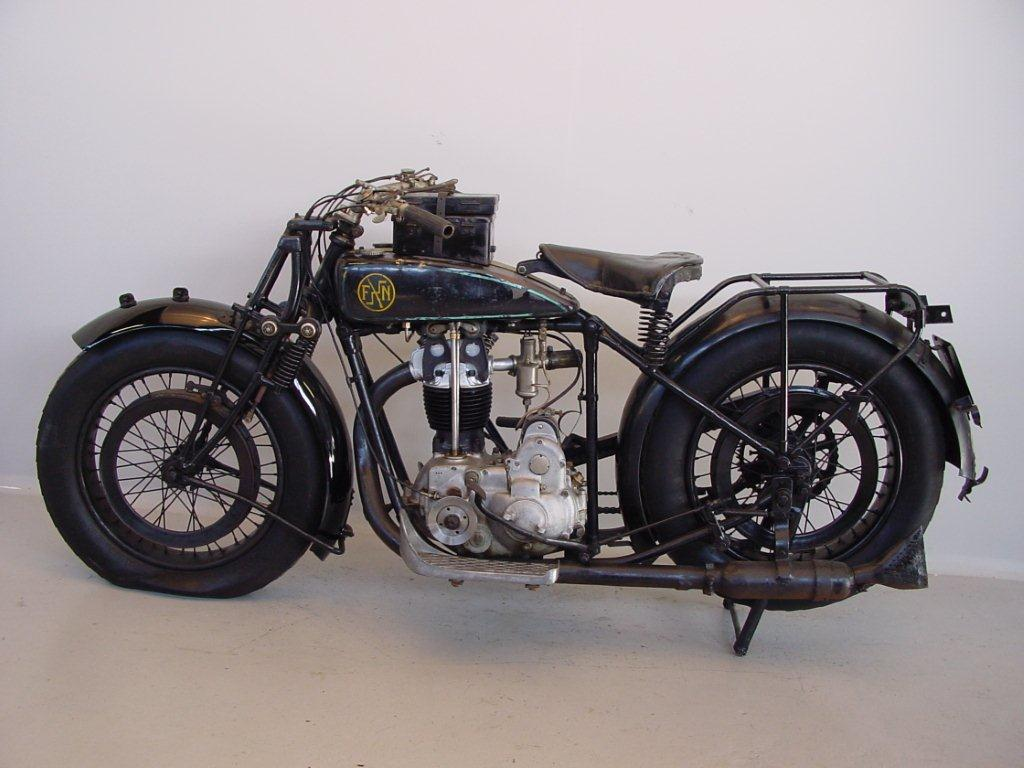 Fn M Jt on Four Cylinder Motorcycle