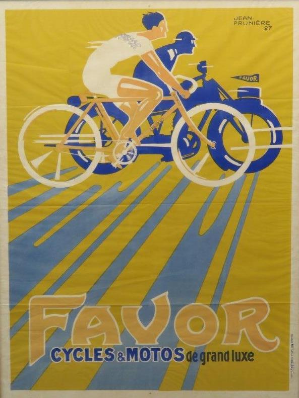 Favor 1927