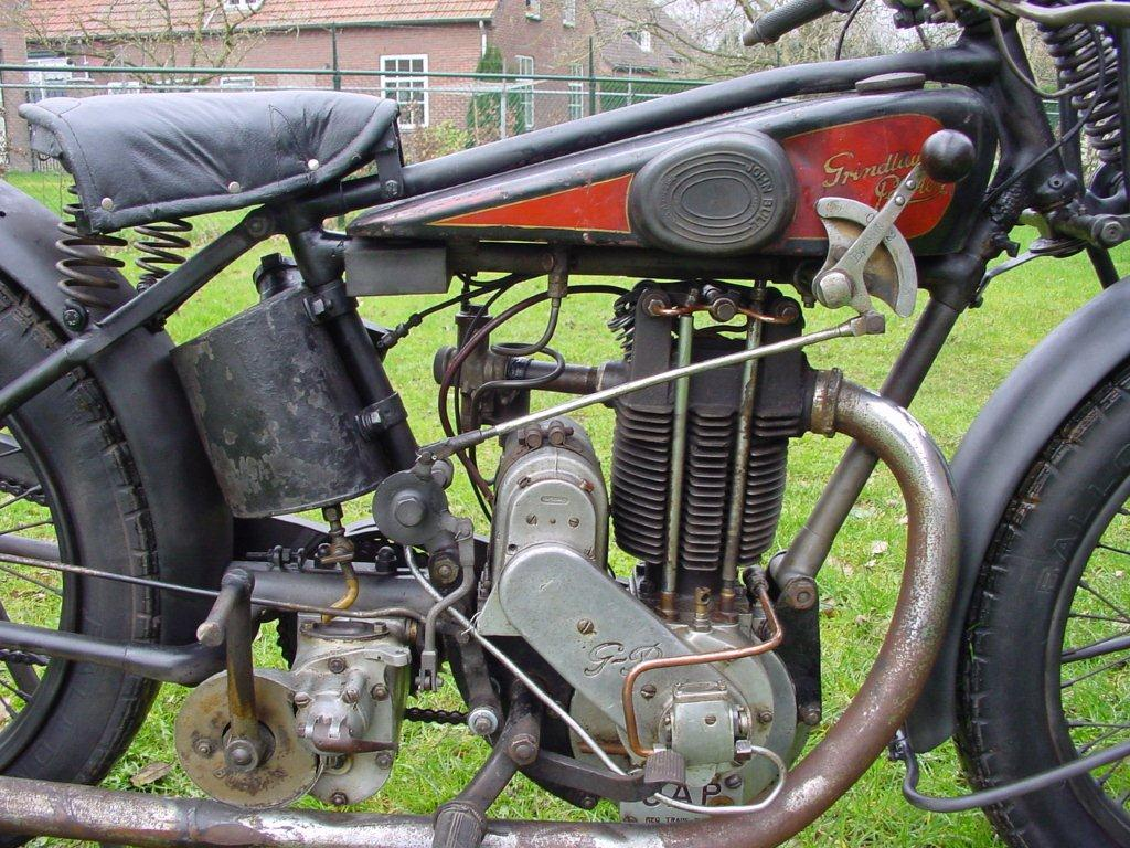 Types Of Bicycles >> Grindlay Peerless 1927 O2 sports 350 cc 1 cyl ohv - Yesterdays