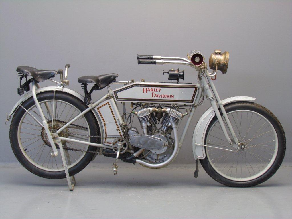 Harley Davidson E Bike Sound