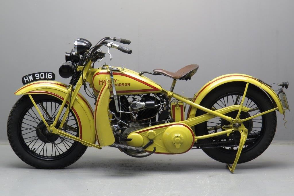 F Harley Davidson Problems
