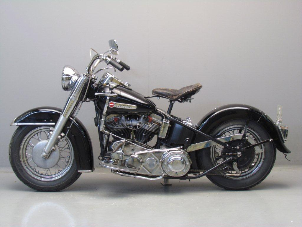 The Truth About Harley Davidson Motorcycles