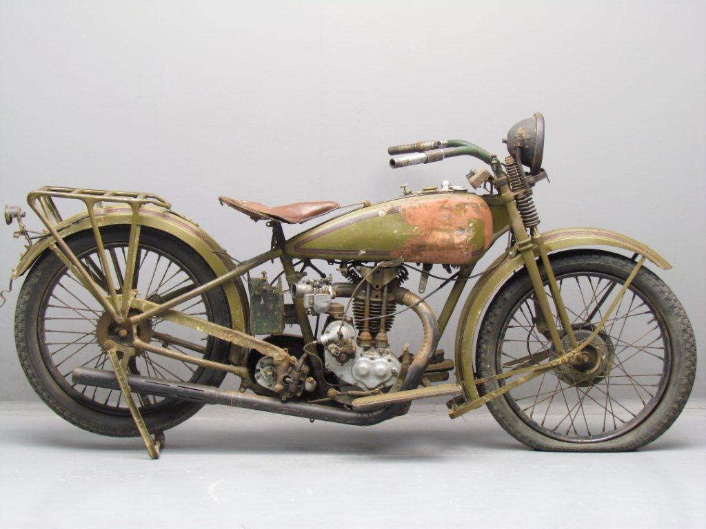 1926 Harley Davidson Ohv Peashooter Sold: Harley Davidson 1928 28BA 350cc 1 Cyl Ohv