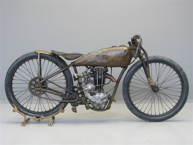 harley davidson 1928 model 28s racer 350 cc 1 cyl ohv yesterdays. Black Bedroom Furniture Sets. Home Design Ideas