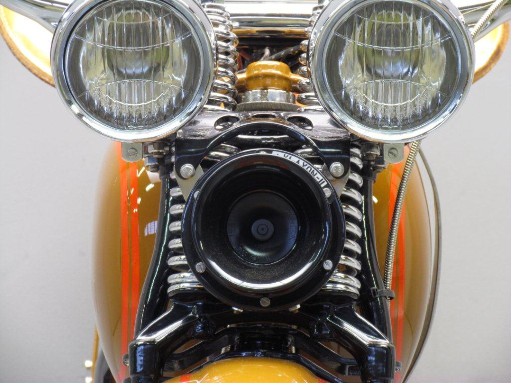 Harley Davidson 1928 28b 350cc 1 Cyl Sv: Harley Davidson 1929 29C 500cc 1 Cyl Sv