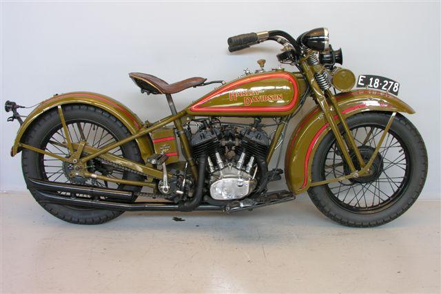 Veteran Motorcycle For Sale