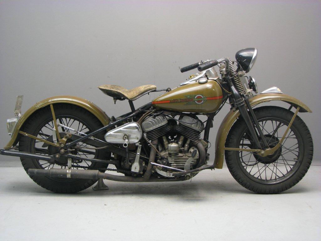 Mini Moto Harley Davidson A Vendre