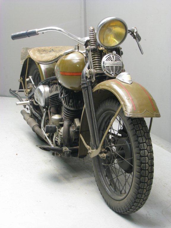 Harley Davidson Wlae Eh