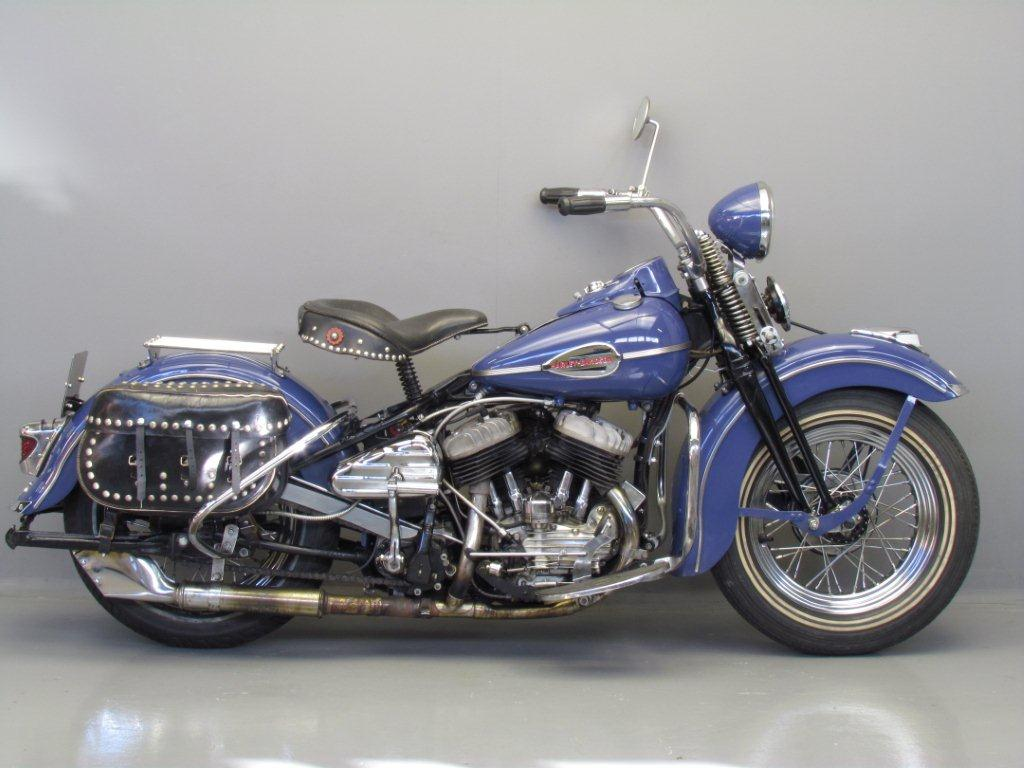 Harley Davidson Wla  Parts
