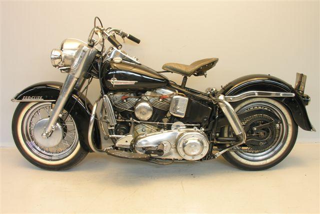 Harley Davidson Flh Parts