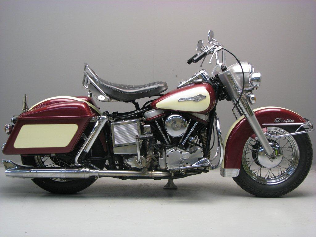 Harley Davidson Electra Glide Ultra Classic For Sale
