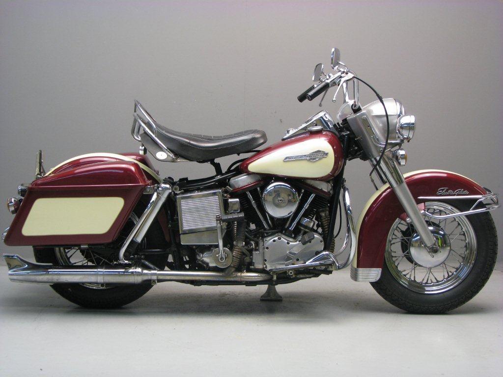 Harley Davidson Fatboy Battery