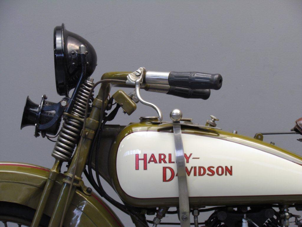 1928 Harley Davidson Ohv 350cc Sold: Harley Davidson 1929 29BAF 350cc 1 Cyl Ohv