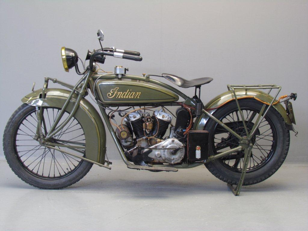 indian 1925 scout 600cc 2 cyl sv yesterdays. Black Bedroom Furniture Sets. Home Design Ideas