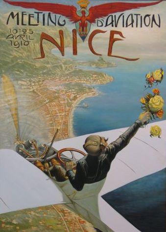 Meeting d'Aviation/Nice