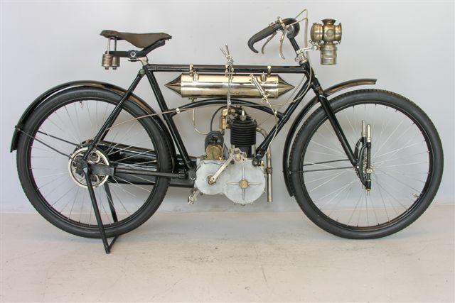 Rochet 1906