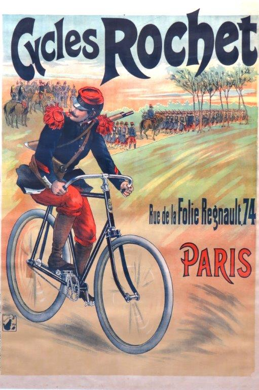 Rochet Cycles