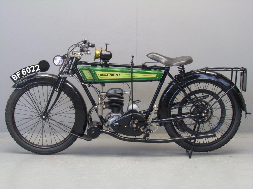 Royal enfield 1922 re201 225cc 1 cyl ts yesterdays for Royalenfieldlesite
