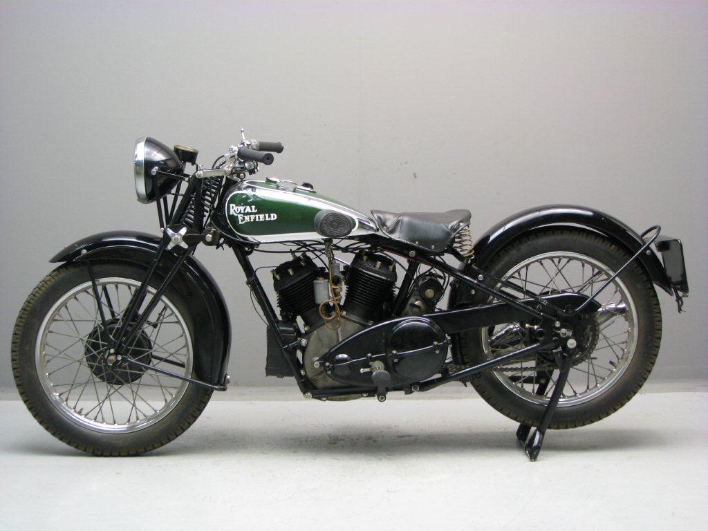 royal enfield 1930 model k 1000 cc 2 cyl sv yesterdays. Black Bedroom Furniture Sets. Home Design Ideas
