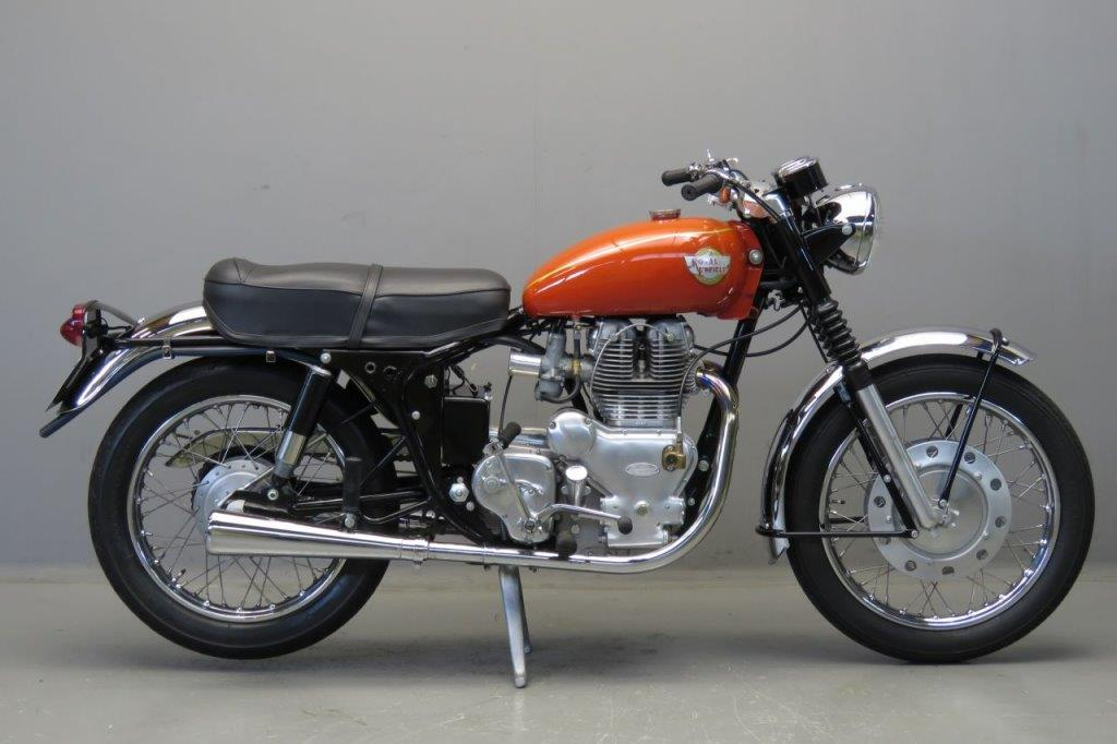 royal enfield 1967 interceptor 736cc 2 cyl ohv 2509. Black Bedroom Furniture Sets. Home Design Ideas