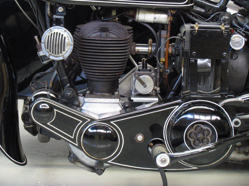 zongshen 250cc air cooled engine 1 cylinder 4 stroke