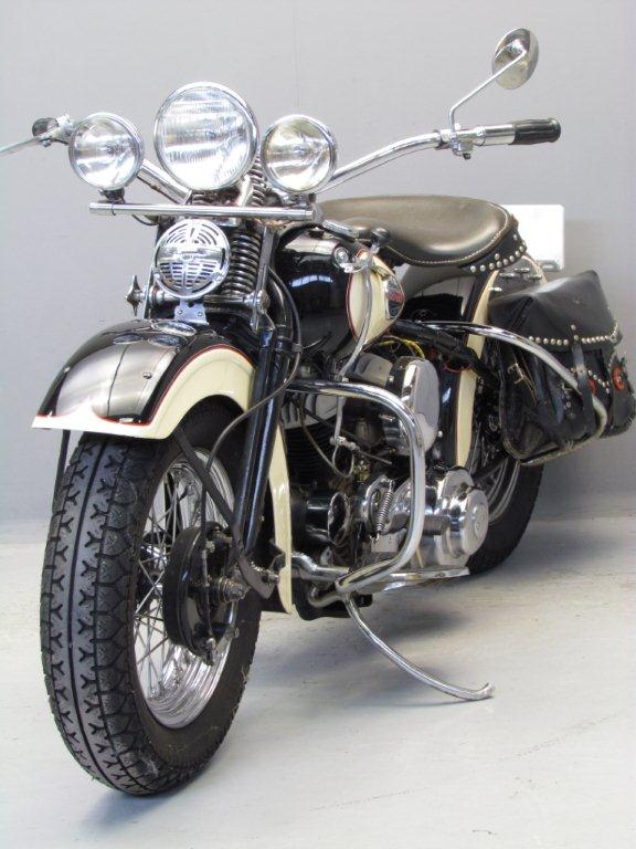 Harley Davidson Wl Wb