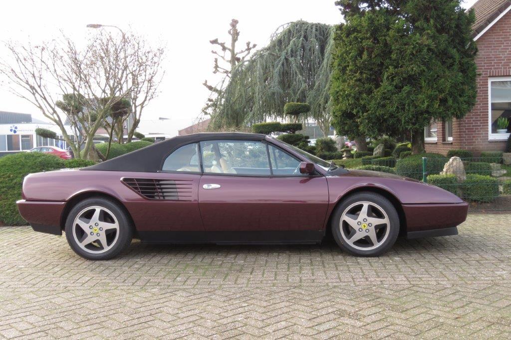 Ferrari 1986 Mondial   2801