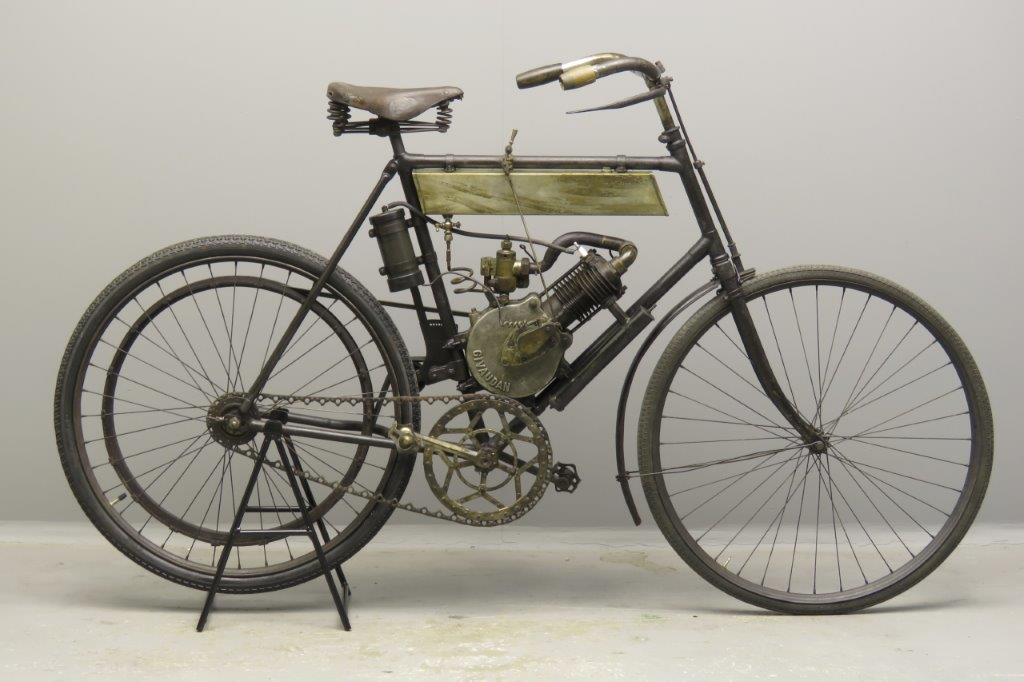 Terrot-Givaudan 1902 250cc 1 cyl aiv  2803