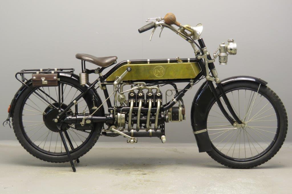 FN 1912 498 cc four cylinder a.i.v. 2804