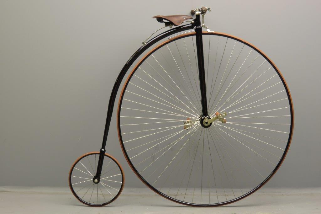 Goldschmidt 52 Inch Ordinary 1887 replica  2811