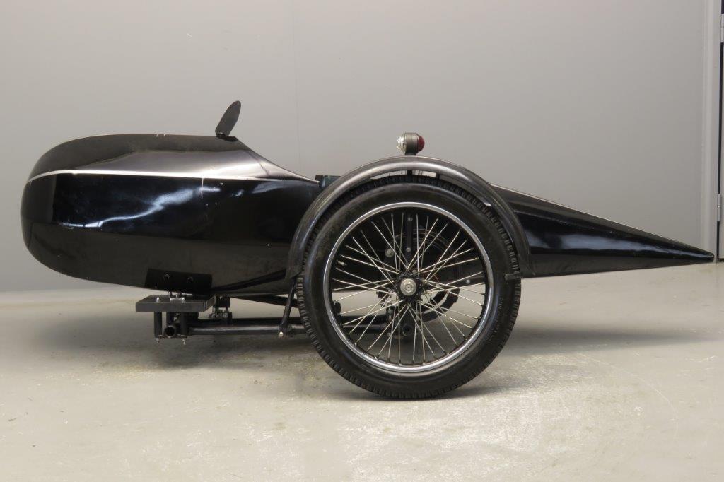 Sidecar  2811