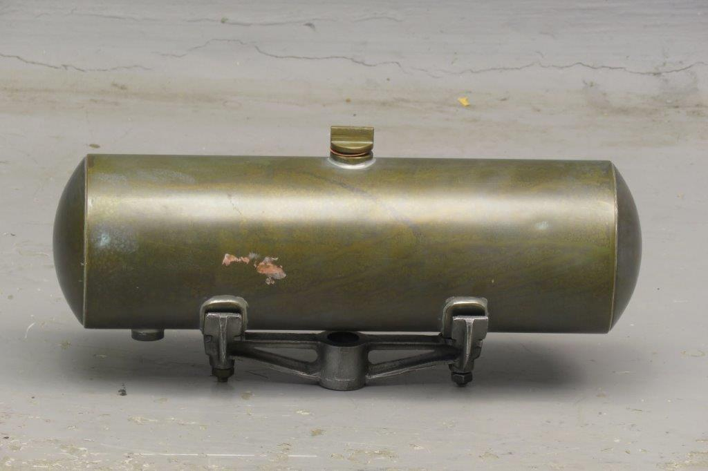 Cyclotracteur Fuel tank  2901