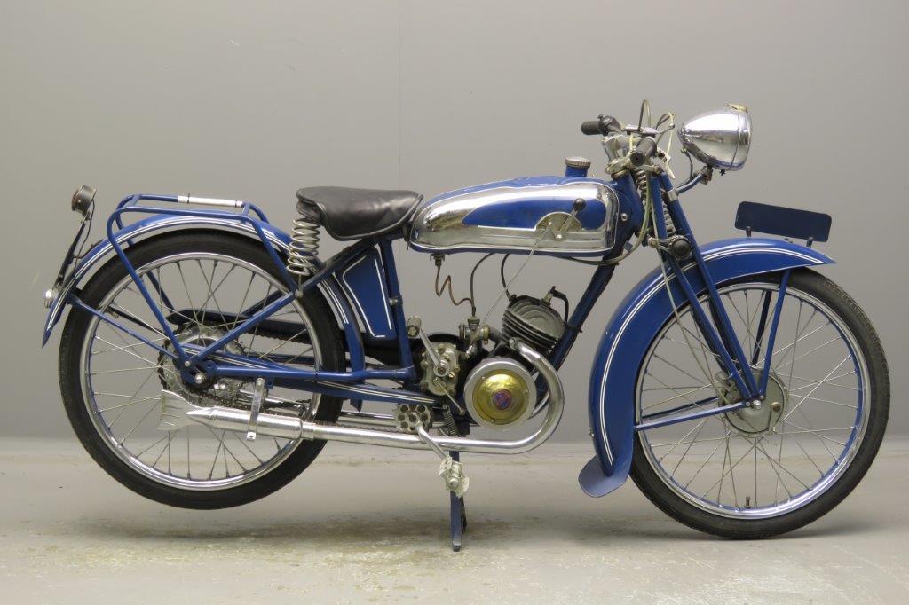 Monet Goyon 1937 S3 98cc ts  2901