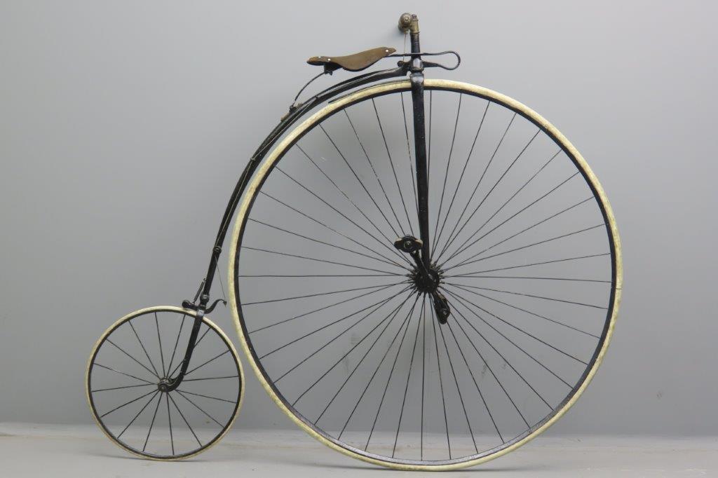 Ordinary 50 inch   ca 1880  2902