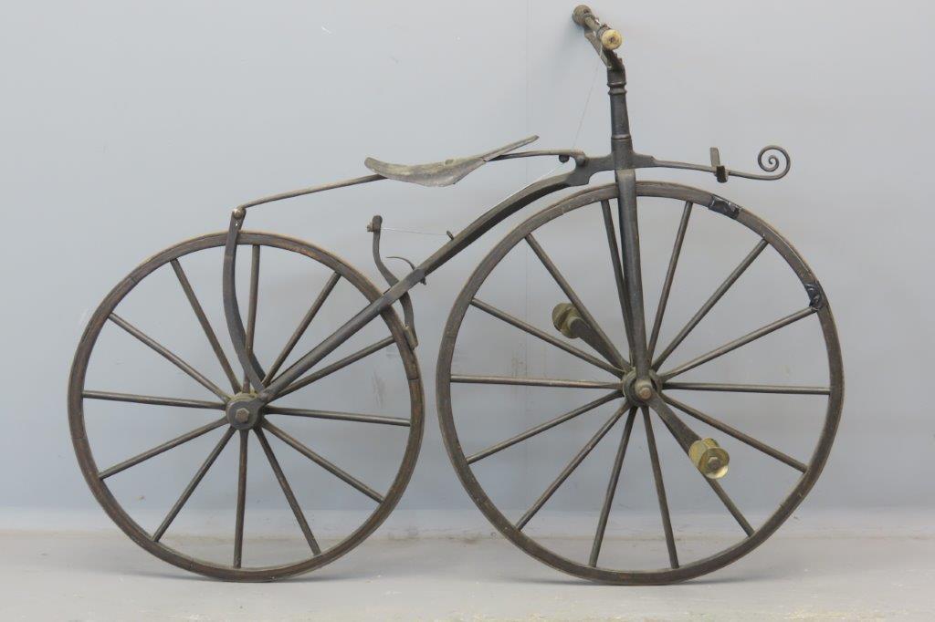 Boneshaker ca 1870  2904