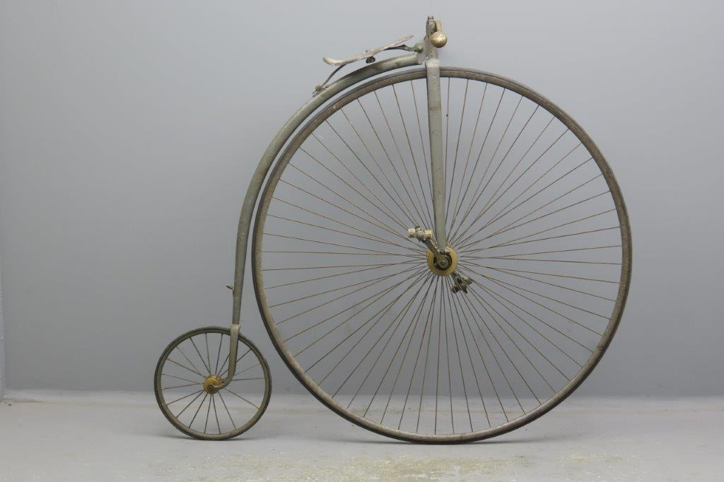 Ordinary 1886 50 inch
