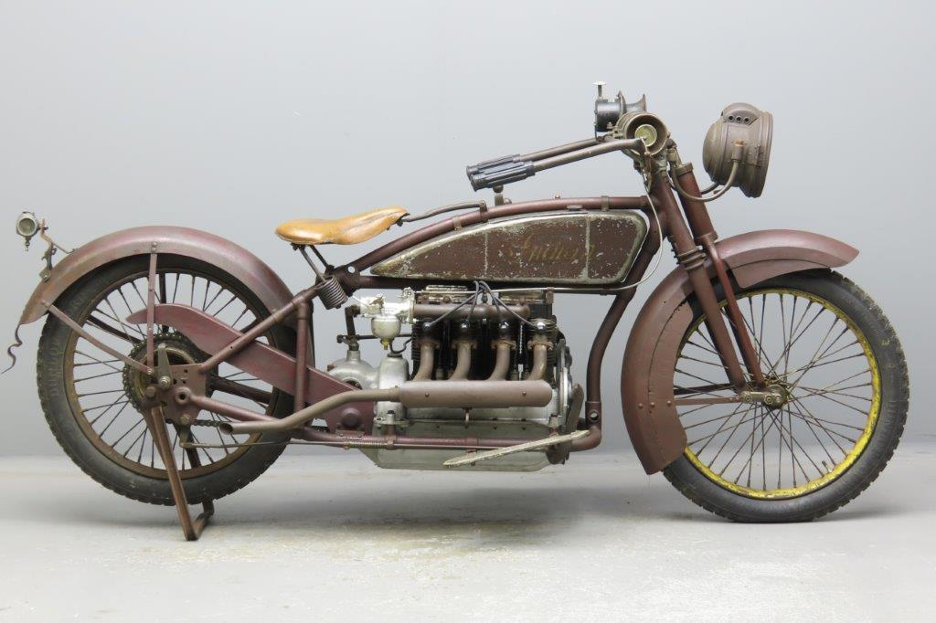 ACE 1921 1265cc ioe four cyl  2911