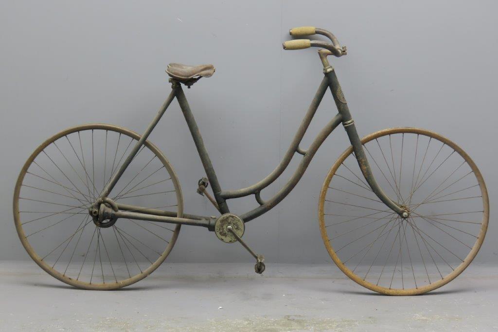 Columbia bicycle 2911