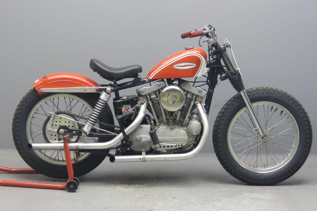 Harley Davidson 1961 XLR 883cc 2 cyl ohv  3001