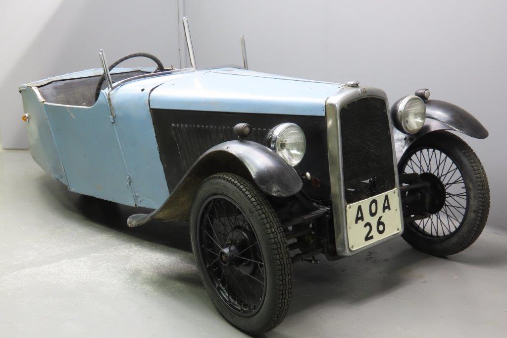 BSA 1934 TW34-10 1075cc 4 cyl sv  3002