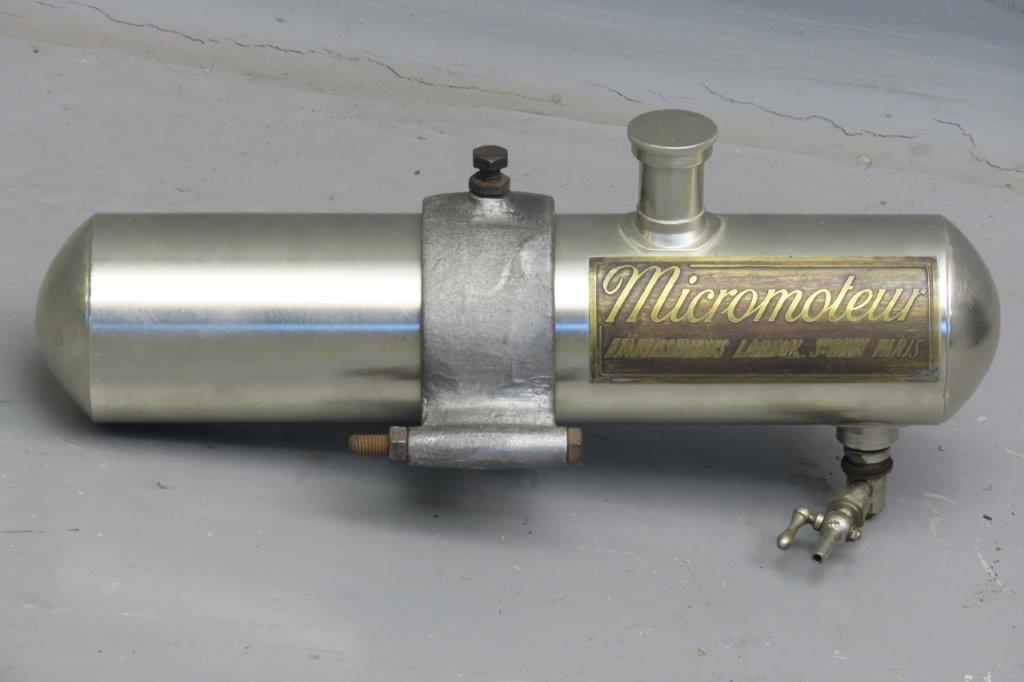 Micromoteur