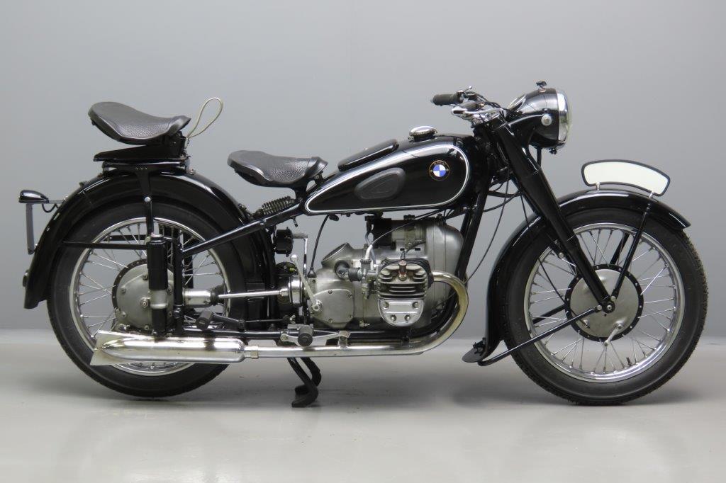 BMW 1938 R61 597cc 2 cyl sv  3003