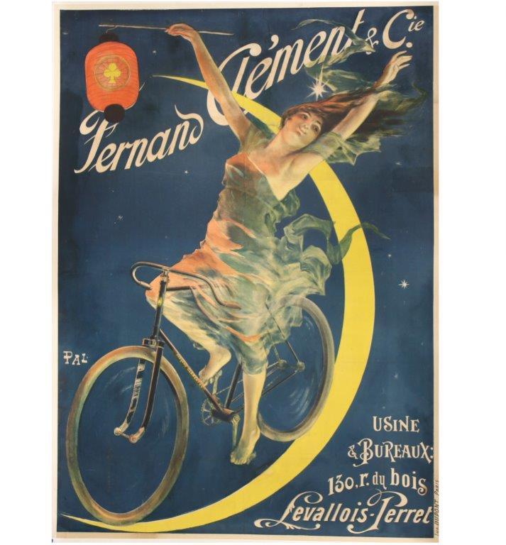 Fernand Clement & Cie ca 1898   3003