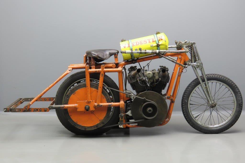 Meyer-BAC 1935 2400cc 2 cyl ohv  3003
